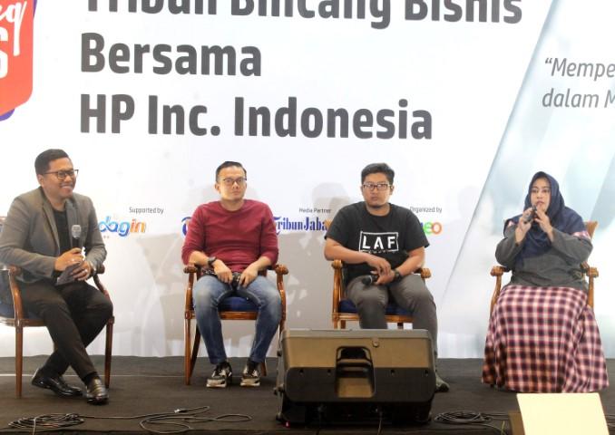Bincang Bisnis HP