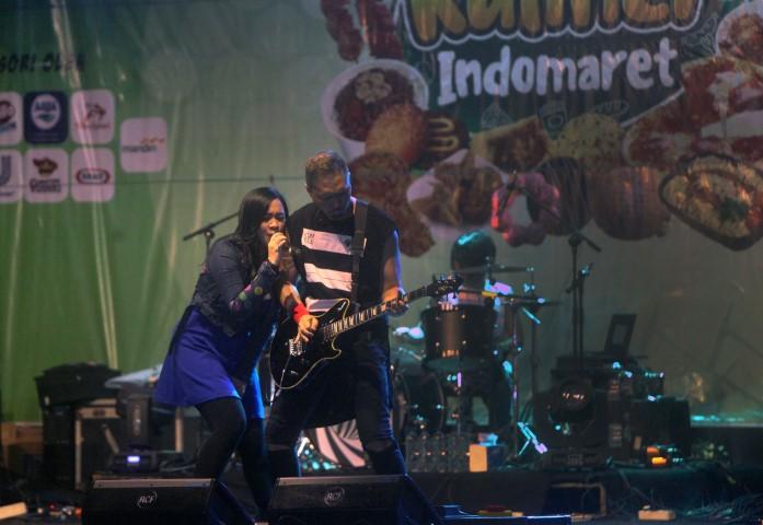 Festival Kuliner Indomaret