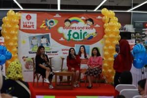 Lotte Baby Fair