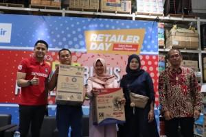 Retailer Day Lotte Grosir Padalarang